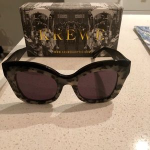 Dauphine Krewe du Optic Sunglasses